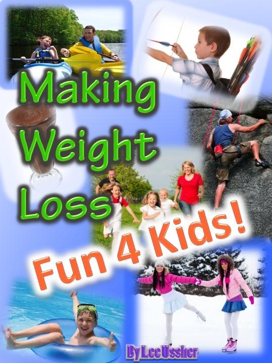 Making Weight Loss Fun4Kids