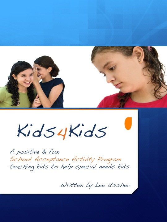 Kids4Kids Social Acceptance Program